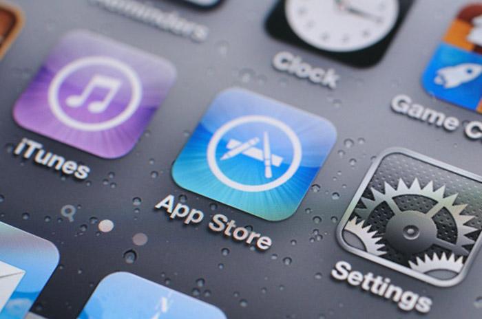 苹果App Store审核机制
